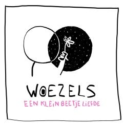 Woezels Album Artwork