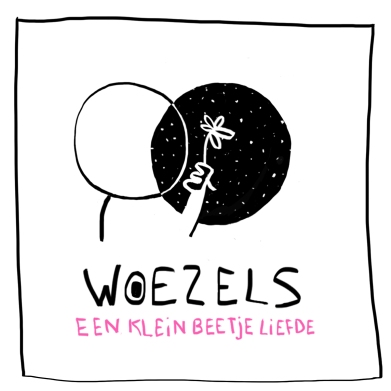 Woezels Album Artwork